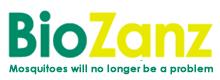 BIOZANZ Biological mosquito repellent system Logo